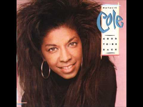 Natalie Cole Gonna make you mine