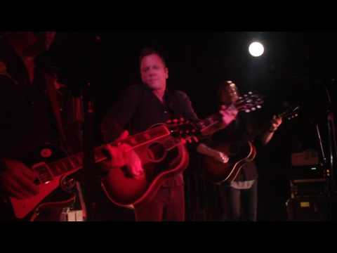 Kiefer Sutherland Band @Horseshoe Tavern (June 27, 2016)