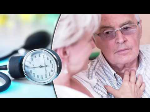 High blood pressure can protect people over 80 from dementia.