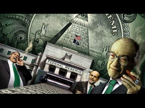 Anonymous - Plan to defeat the Illuminati and New World Orde