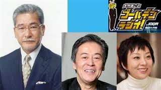 俳優の風間杜夫さんが、大竹まことさんやシティボーイズの斉木しげるさ...