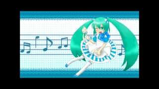 【Hatsune Miku V3 English】 welcome to our music land 【Original song】