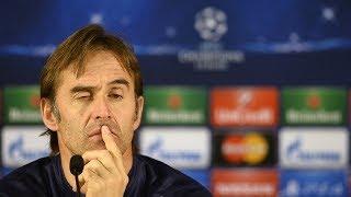 3 причины, почему Лопетеги покинул сборную, и перешел в Реал
