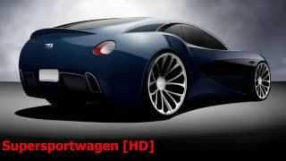 Trident Iceni Grand Tourer 2012 Videos