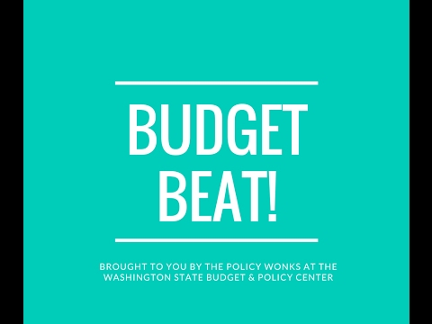 Budget Beat: Ensuring Access to High-Quality Early Learning For All Kids