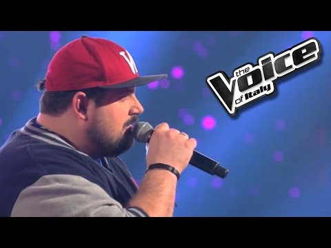 William Prestigiacomo: Uptown Funk | The Voice Of Italy 2016: Knock Out