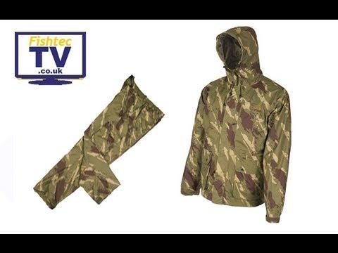 TF Gear Hardcore Waterproof Clothing From Fishtec
