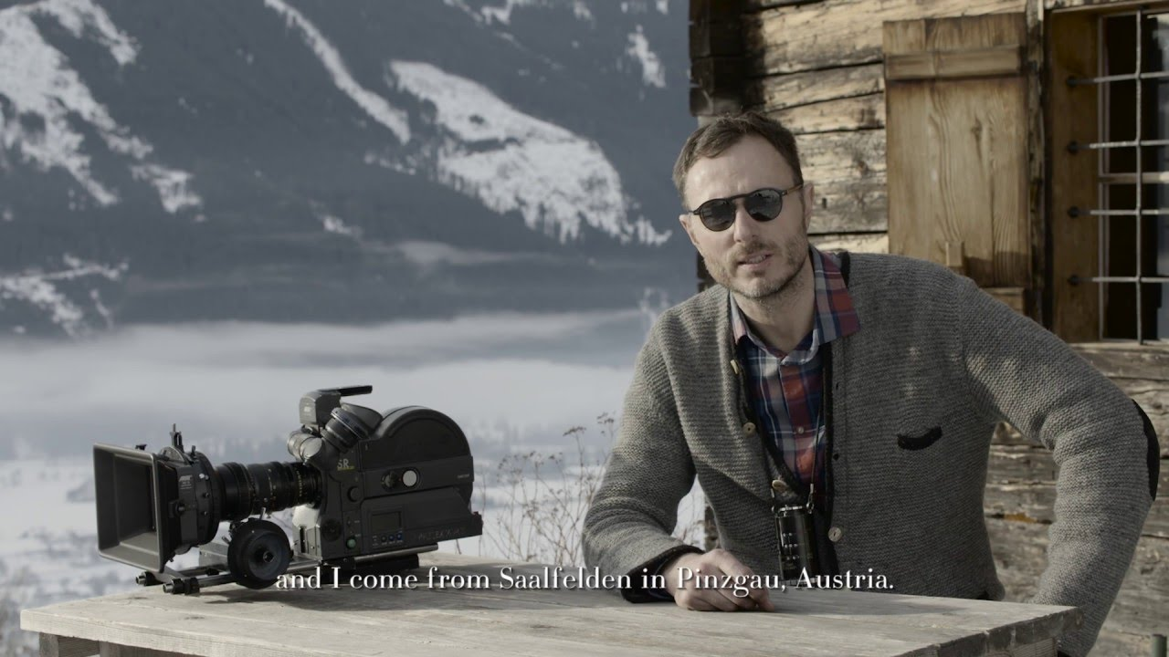 43dcabb650c0 Giorgio Armani - Frames of Life - 2016 Campaign - Richard from Austria -  YouTube