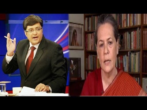 The Newshour  Debate: Who Will Ruin 'Bhartiyata'? - Full Debate (14th April 2014)