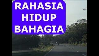 RAHASIA HIDUP BAHAGIA
