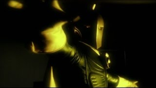 Justice League: CB TV-Serie/Cartoon-mashup: