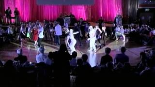 Deb Plass & Jeremy AcMoody's 2nd Dance with Flash Mob