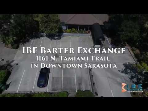 International Barter Exchange
