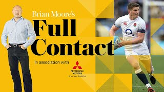 Full Contact: England won't win World Cup with Ford at 10