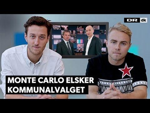 MONTE CARLO ELSKER KOMMUNALVALGET 2013