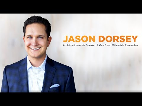 jason-dorsey-#1-gen-z-and-millennial-keynote-speaker-official-video:-over-1,000-standing-ovations!