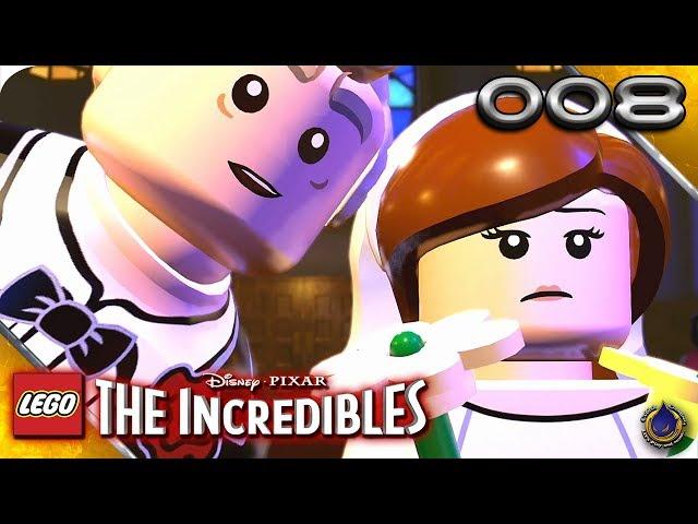 LEGO DIE UNGLAUBLICHEN 💪 [008] Goldene Zeiten