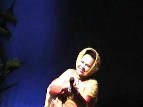 Hati Lebur jadi debu - Hetty Koes Endang Den Haag June 2007