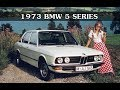 1973 Bmw 5 Series