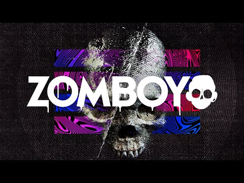 Zomboy - Like A Bitch