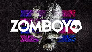 zomboy like a bitch