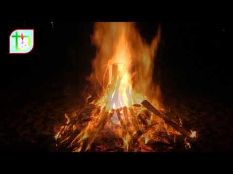 Trailer - Chương Trình Lửa Trại Và Cầu Nguyện Nhóm SVCG Di Trạch (19/05/2013)