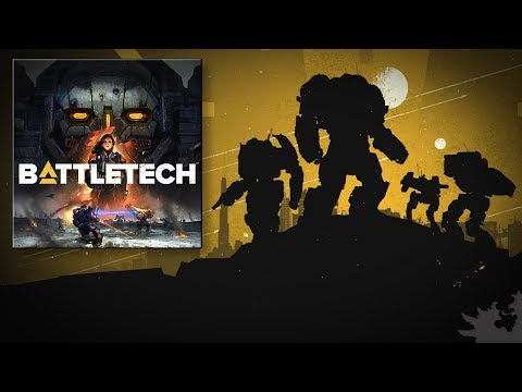 Battletech - Official Soundtrack