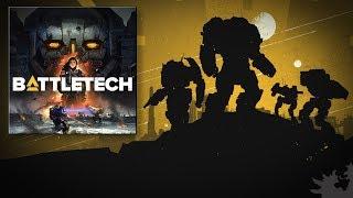 Battletech -  Soundtrack