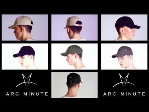 Arc Minute Cap Ident