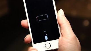 The Only Way to Double Your Phone's Battery Life