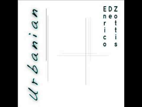 Enrico De Zottis - Blu Minore