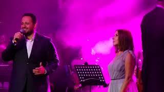 Harbiye AT 22 09 2018 Nilufer konseri .Yemin Ettim.