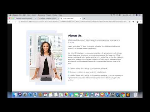 How To Save Any Div As Image File - Html2Canvas, Javascript, Ajax, PHP