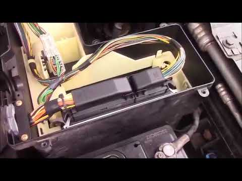 Land Rover Discovery Ecu Replacement