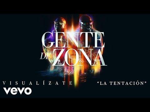 Gente de Zona – La Tentación (Cover Audio)