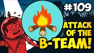 Minecraft: GOBLIN CAMP BEGINNING - Attack of the B-Team Ep. 109 (HD)