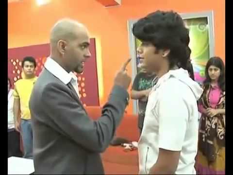 yashraj kapil the best singer of SUR KSHITRA. real face
