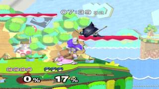 What happens when wobbling is banned at a tournament