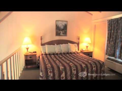 Midtown Lodge Gatlinburg Tn Youtube