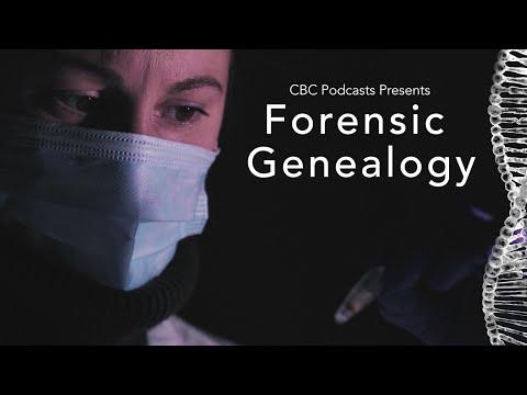 Forensic Genealogy - Cracking Unsolvable Cases
