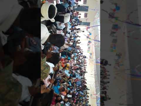 College Fest Dance Performance(bokaro University)