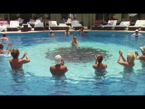 Desire Resort & Spa Puerto Morelos, Quintana Roo Mexico