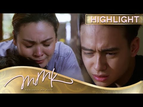Vhing's Heartbreaking News For RJ | MMK (With Eng Subs)