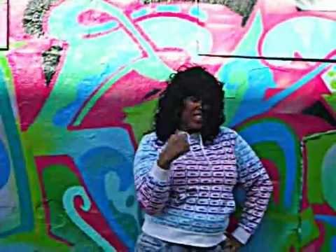 Jasmine Denise - The Motto Freestyle Music Video