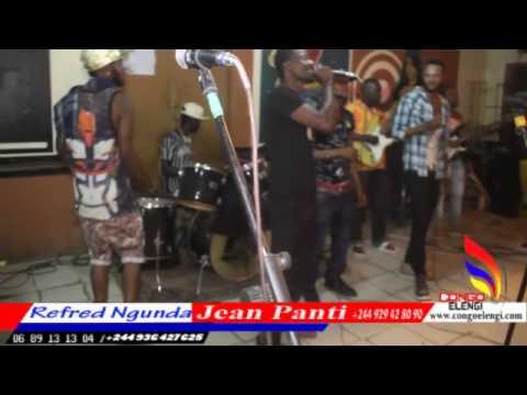 eyindi ba musiciens ya  Angola Luanda balobi ba leki ba musicien ya werra na ko yemba