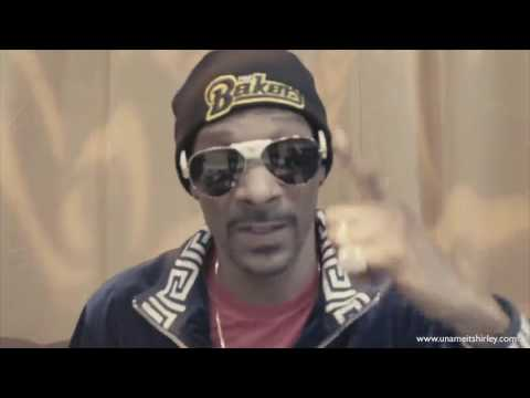 U Name It Holiday Anthem by Snoop Dogg Ft. Shirley Caesar and DJ Battlecat