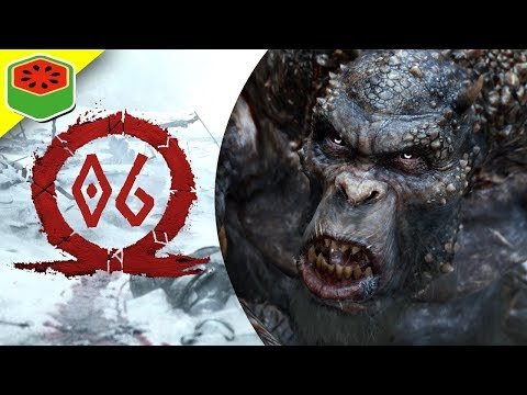 PART 6 - IT'S ALL OGRE NOW | God of War Let's Play
