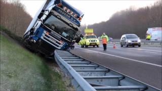 Ongeval A28 Hooghalen Thumbnail