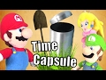 The Awesome Mario Gang - The Time Capsule