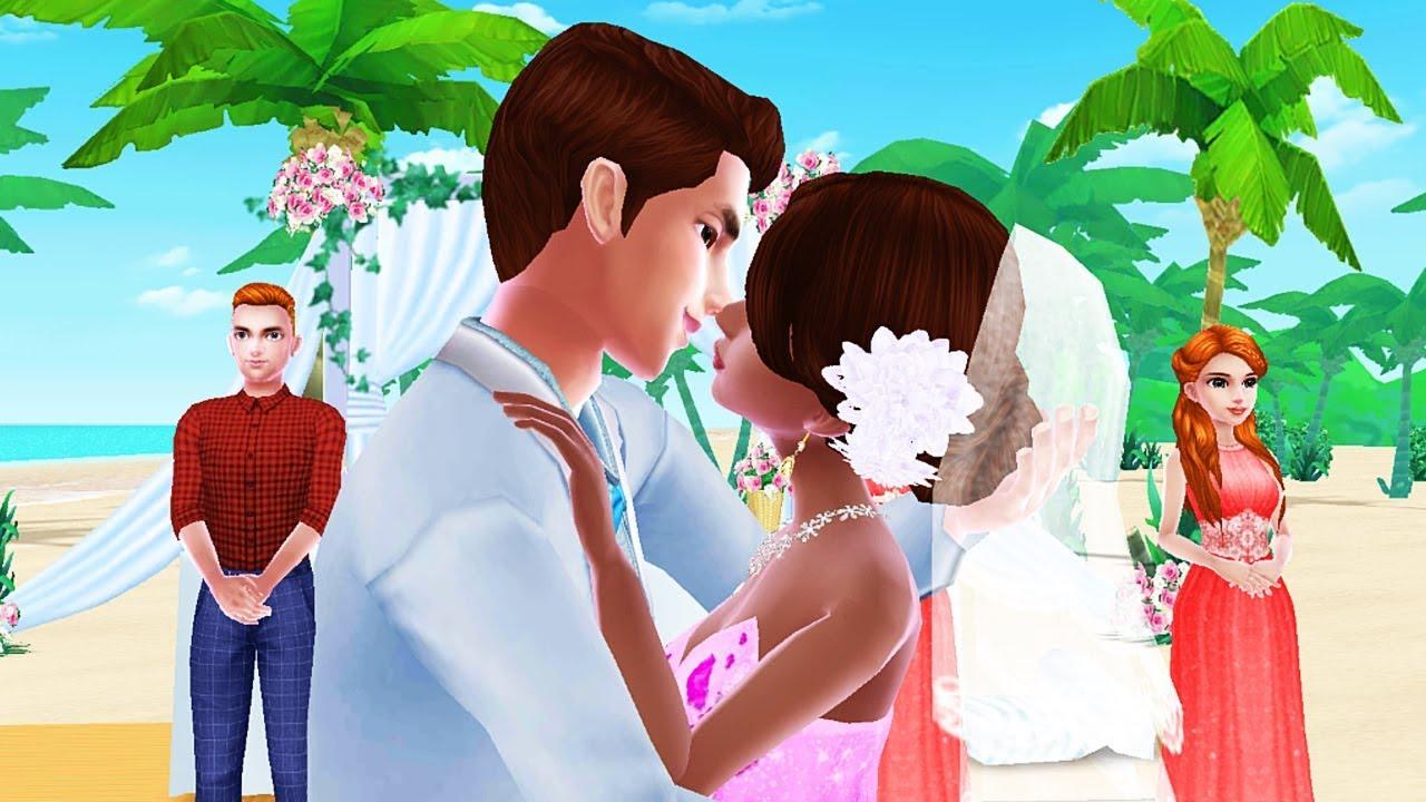 Game Đám Cưới Cho Cô Dâu Và Chú Rể – Dream Wedding Planner #1